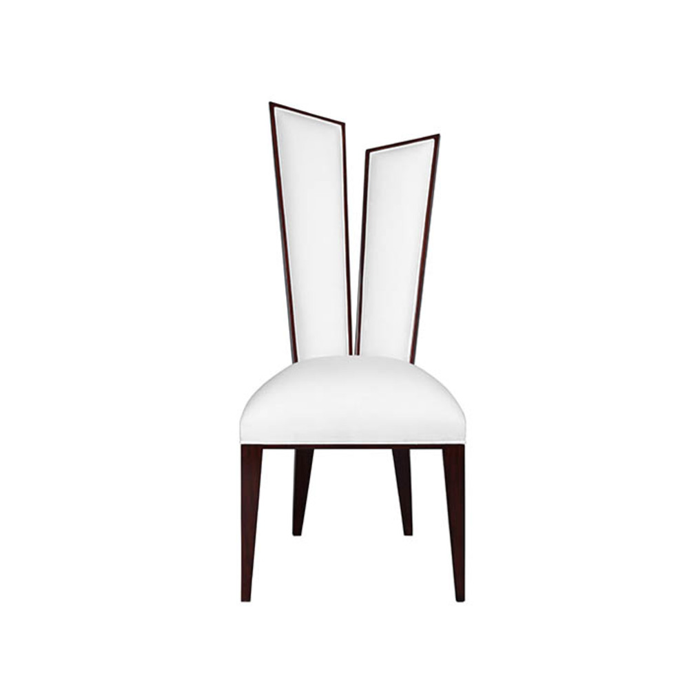 Lily Koo - Nixon Dining Side Chair