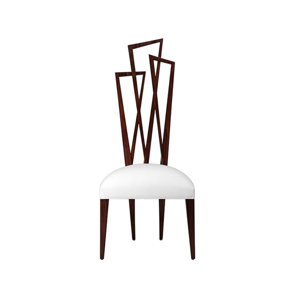 Lily Koo - Orlando Dining Side Chair