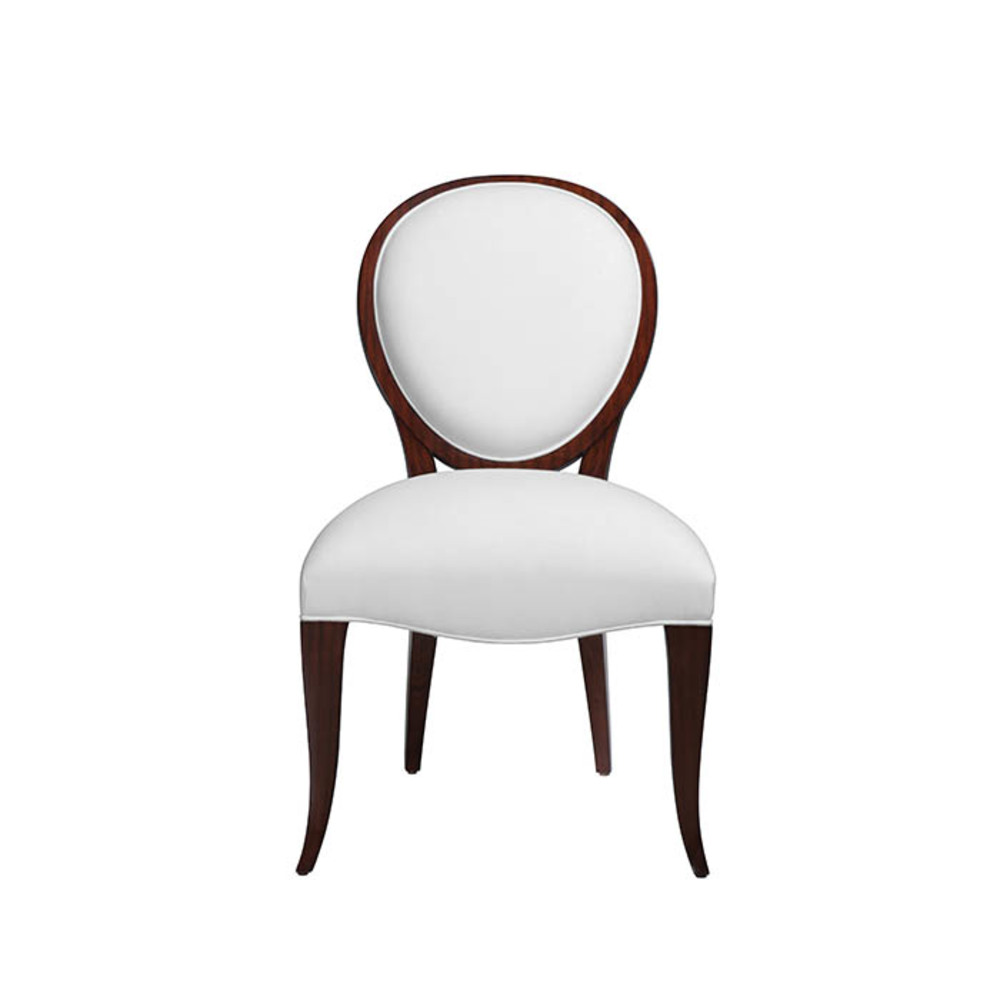 Lily Koo - Brigid Dining Side Chair