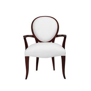Thumbnail of Lily Koo - Brigid Dining Arm Chair