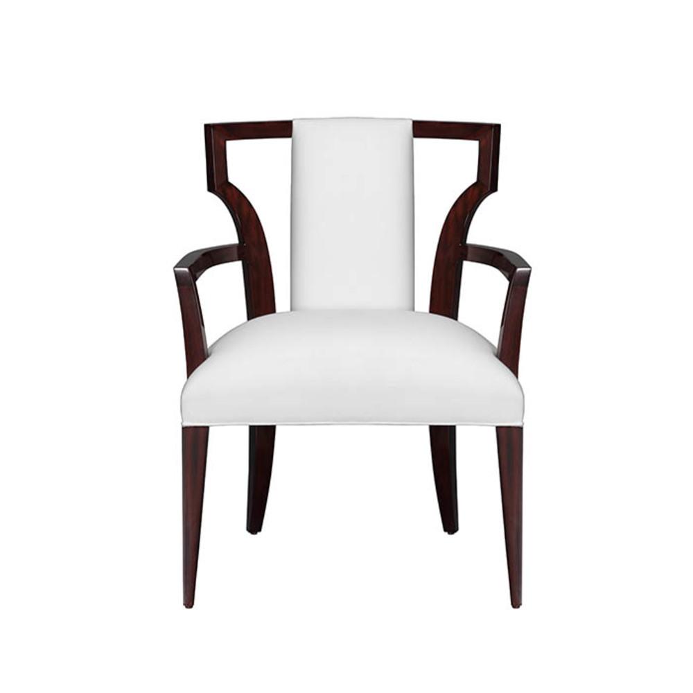 Lily Koo - Kelsie Dining Arm Chair