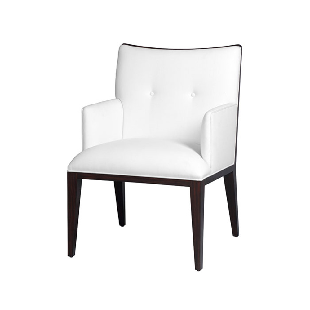 Lily Koo - Wilson Dining Arm Chair
