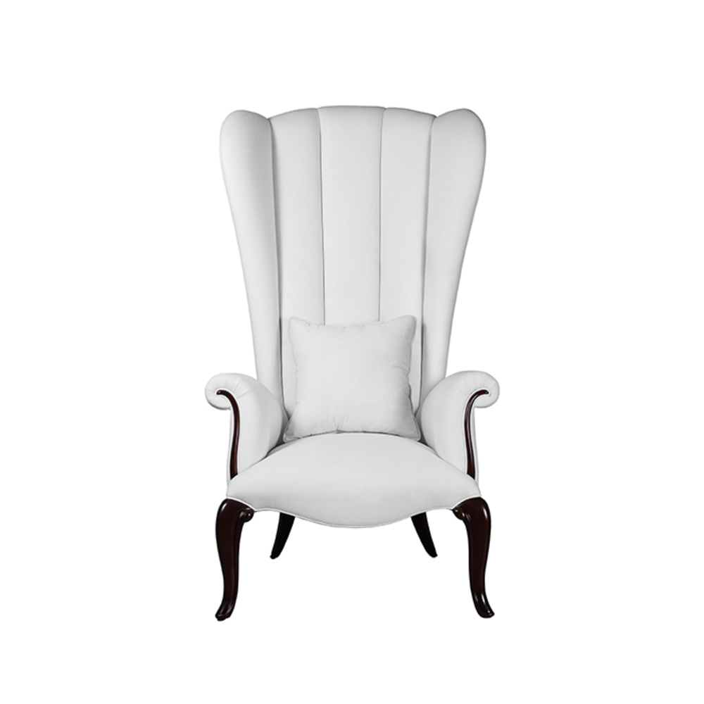 Lily Koo - Bishop Occasional Chair