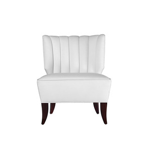 Thumbnail of Lily Koo - Ronnie Occasional Chair