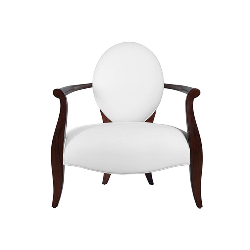 Lily Koo - Lana Occasional Chair