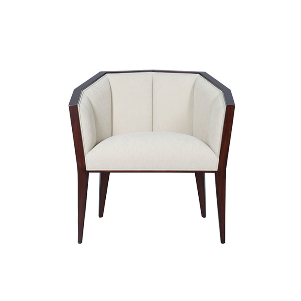Lily Koo - Shayla Dining/Occasional Chair