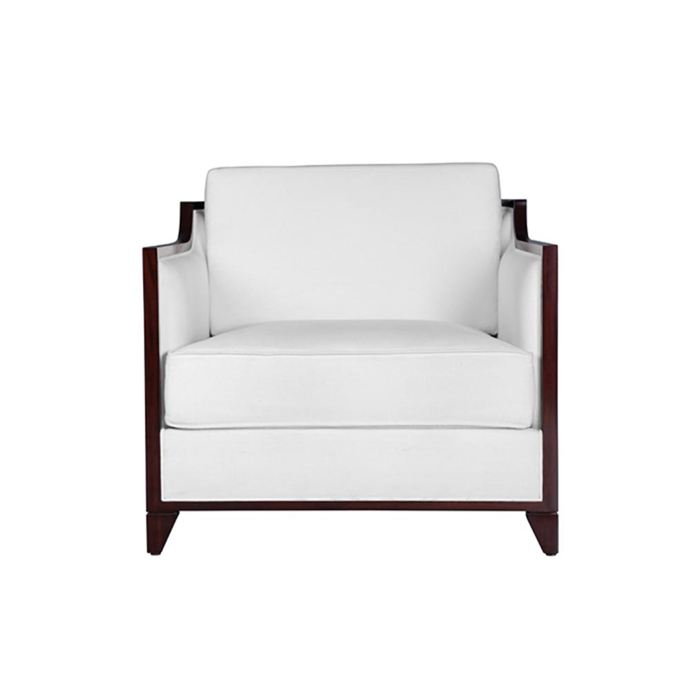 Lily Koo - Gideon Occasional Chair