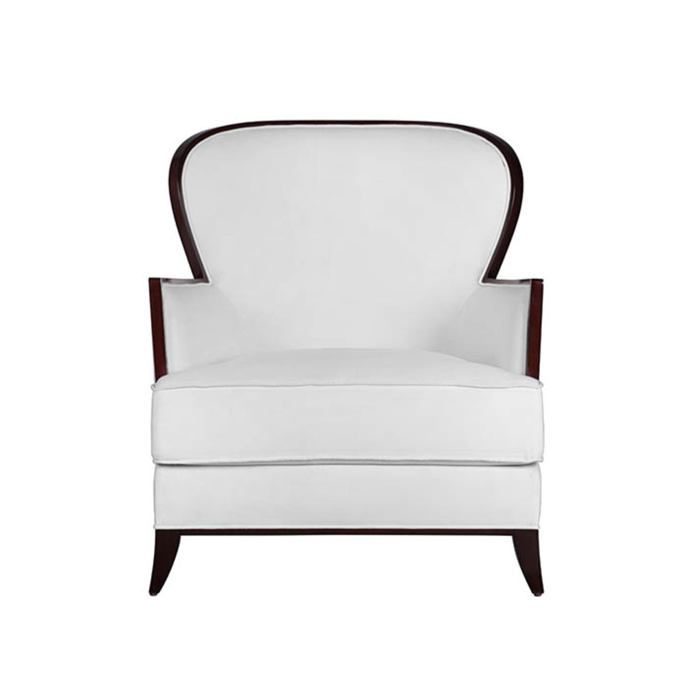 Lily Koo - Kylie Occasional Chair