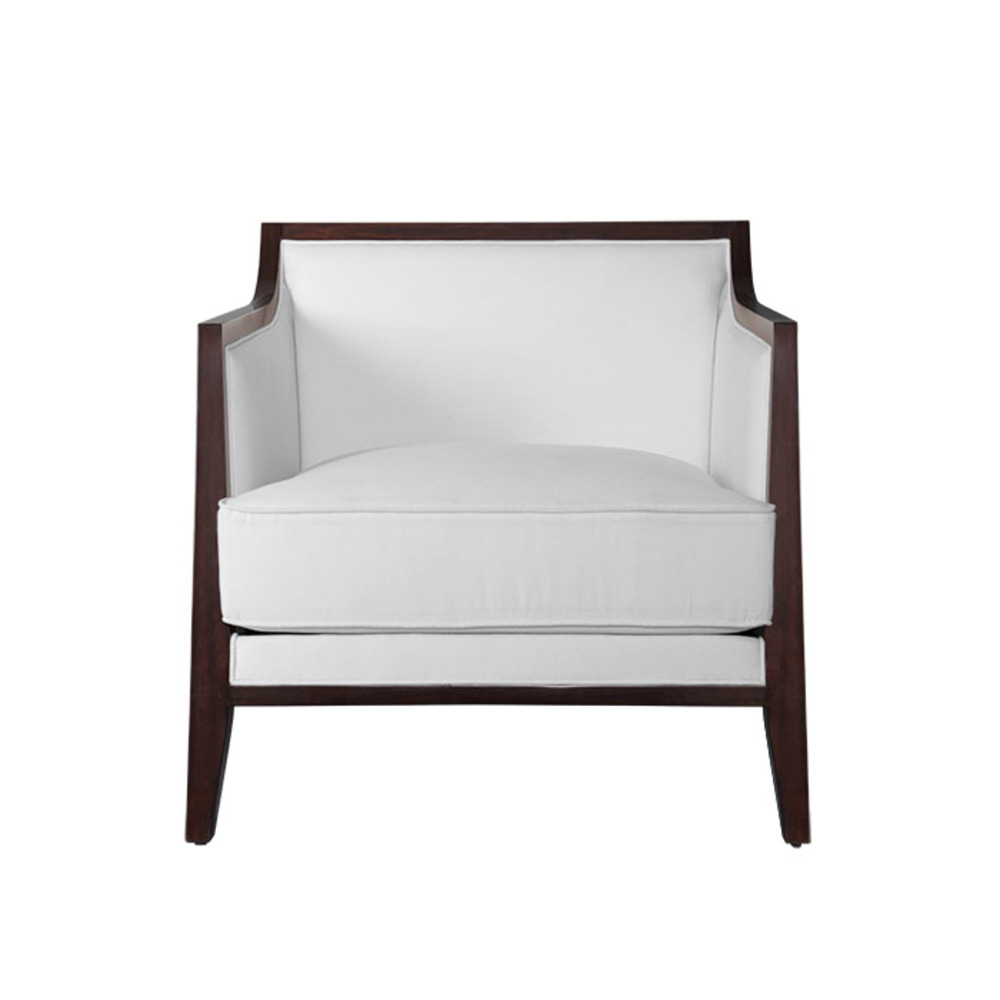 Lily Koo - Reece Occasional Chair