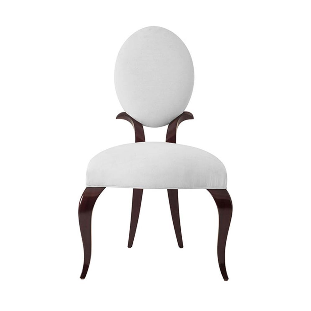 Lily Koo - Morgana Dressing Chair