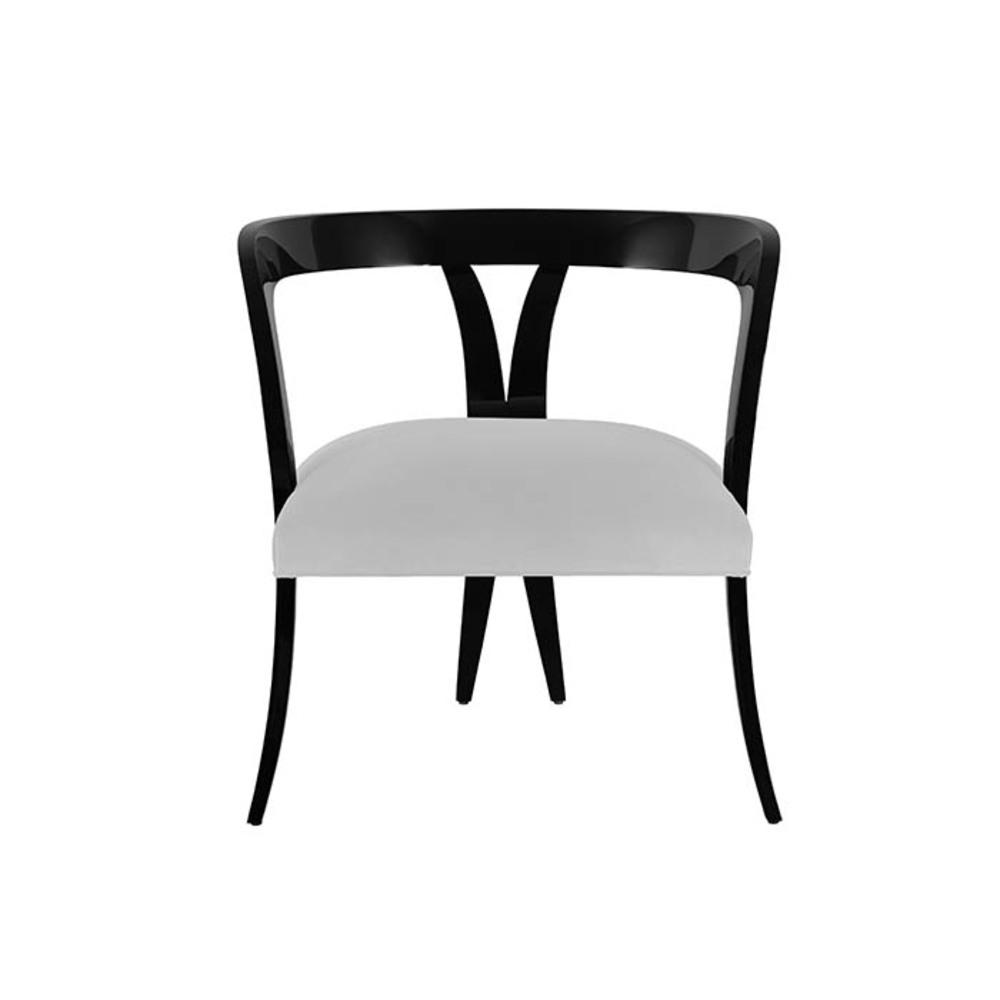 Lily Koo - Taft Occasional Chair