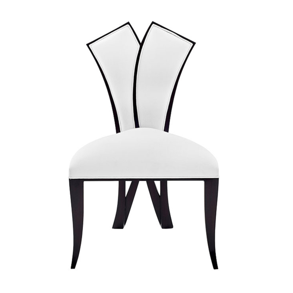Lily Koo - Carson Occasional Chair