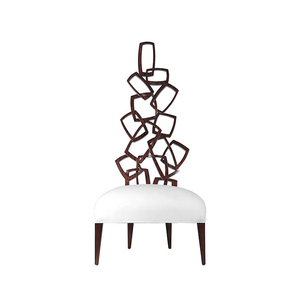 Thumbnail of Lily Koo - Oscar Left Dining/Occasional Chair
