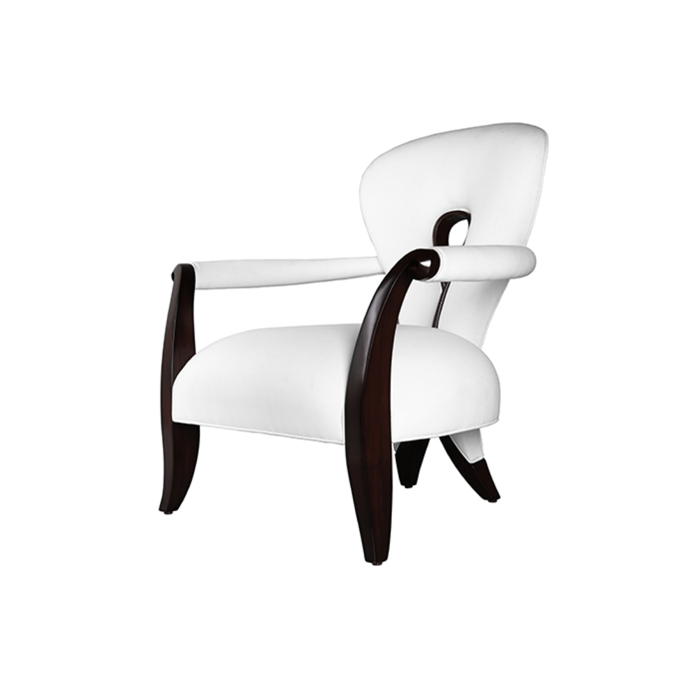 Lily Koo - Blakely Occasional Chair