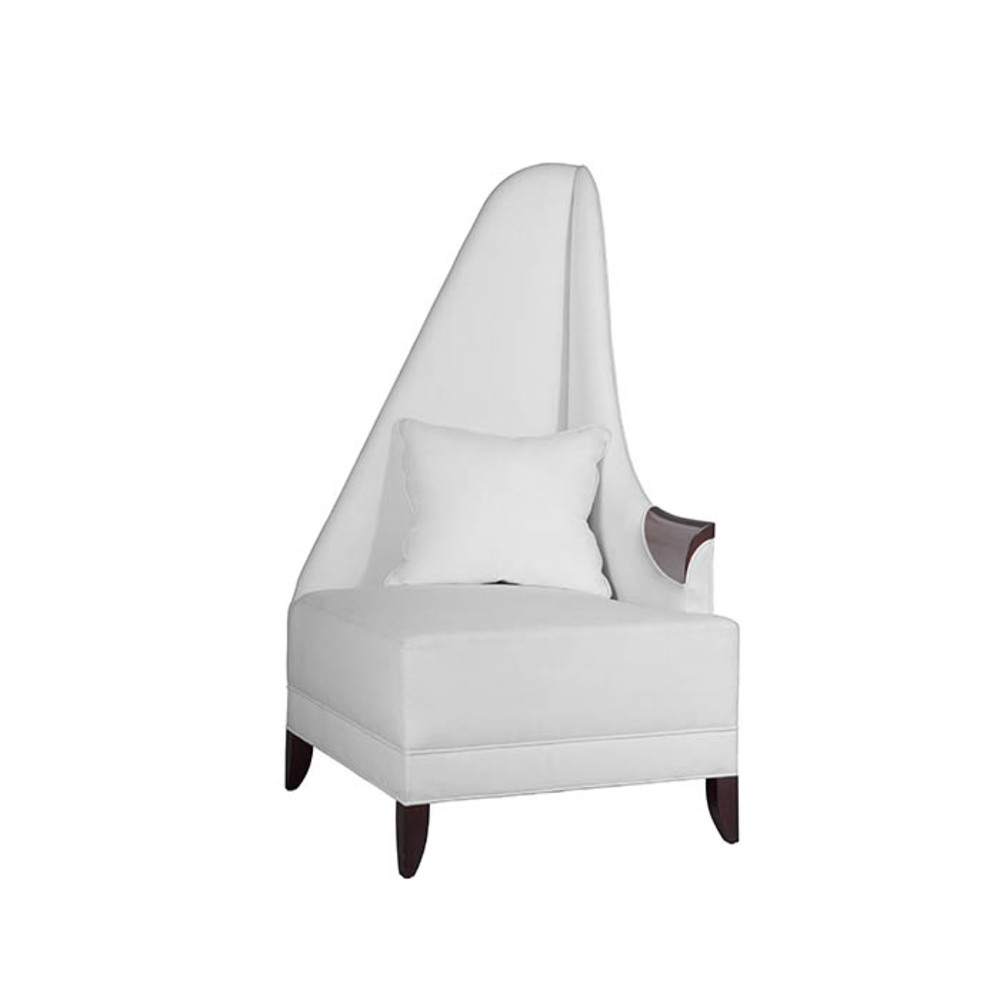 Lily Koo - Axcel Left Occasional Chair