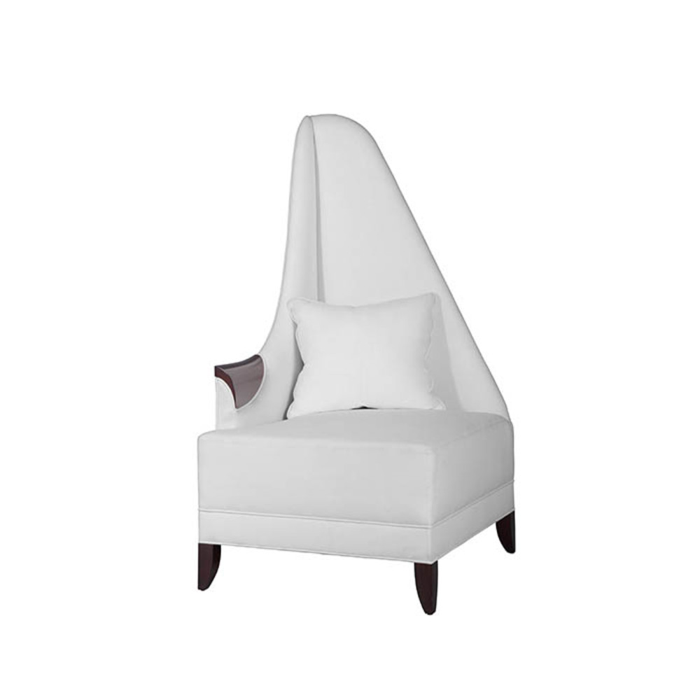 Lily Koo - Axcel Right Occasional Chair