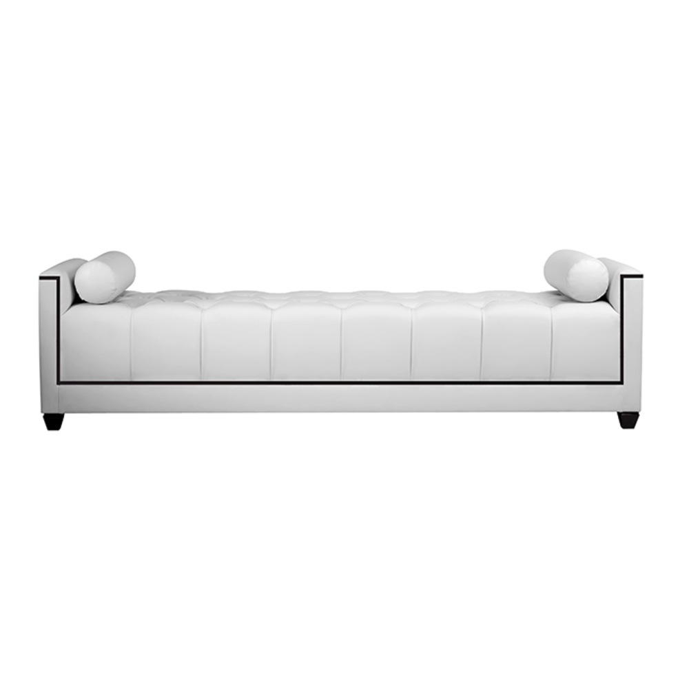 Lily Koo - Brookline Chaise Lounge