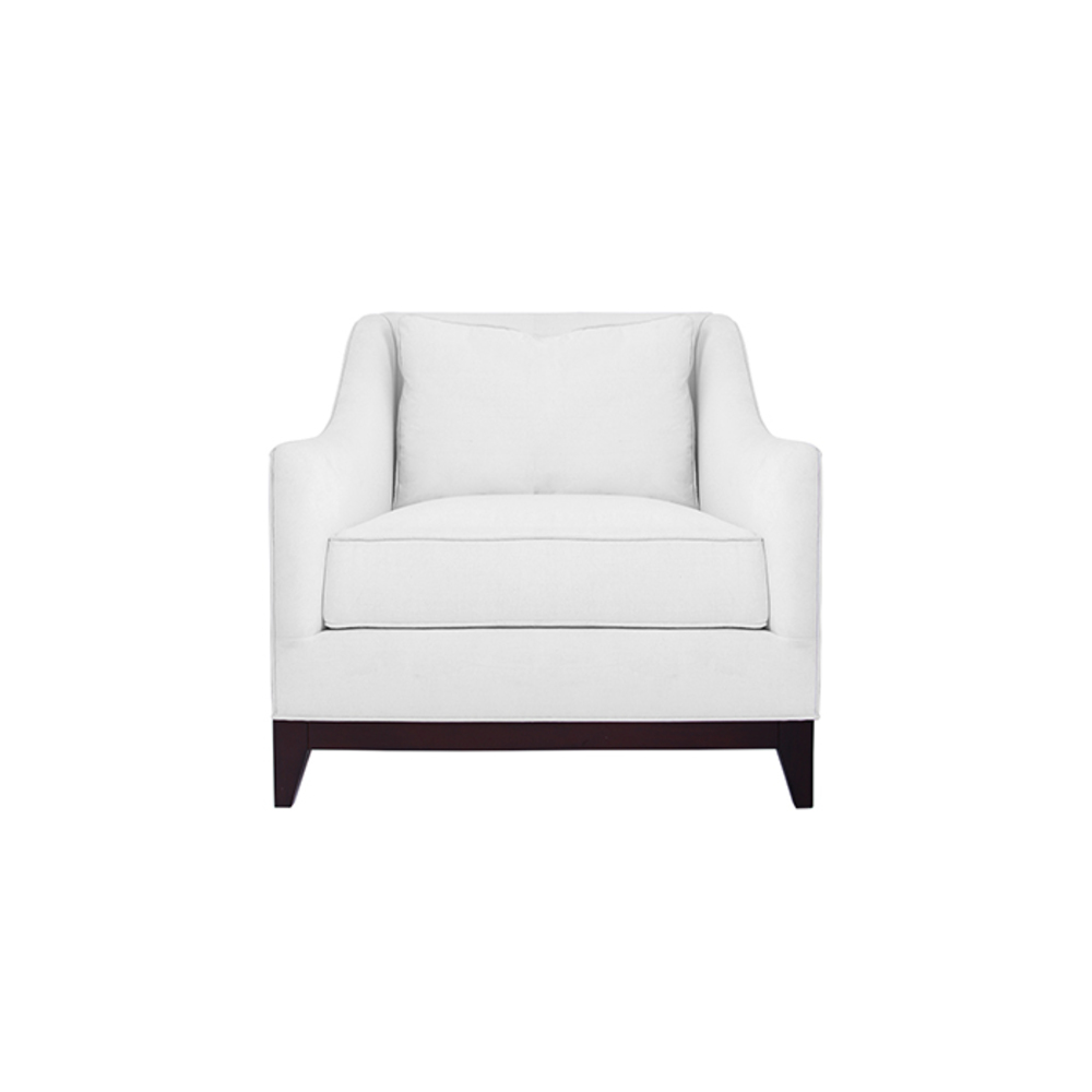 Lily Koo - Fisher 1 Occasional Chair
