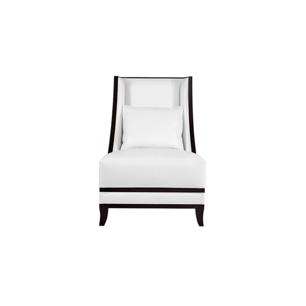Lily Koo - Hayden 1 Occasional Chair