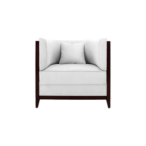 Thumbnail of Lily Koo - Weber 1 Occasional Chair