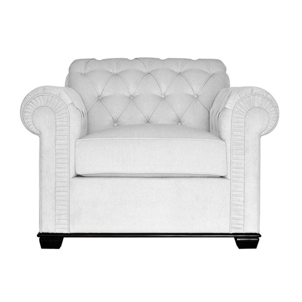 Lily Koo - Garbo 1 Occasional Chair