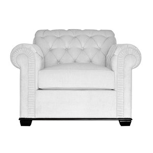 Thumbnail of Lily Koo - Garbo 1 Occasional Chair