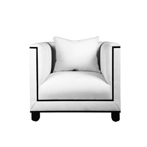 Thumbnail of Lily Koo - Laurel Occasional Chair