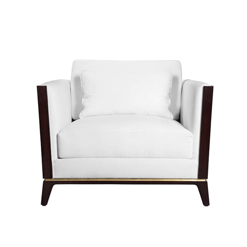 Lily Koo - Ezequiel 1 Occasional Chair