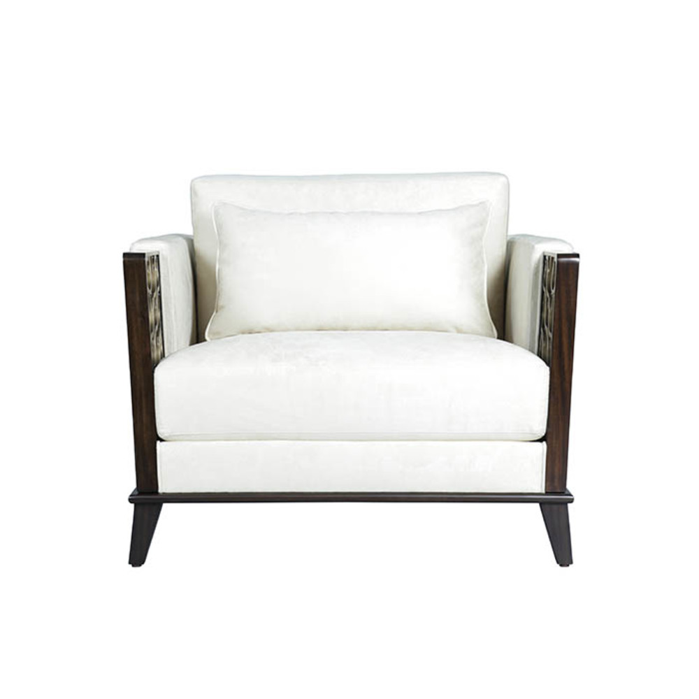 Lily Koo - Lucca 1 Occasional Chair