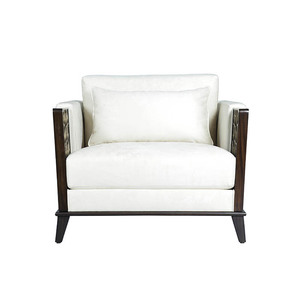 Thumbnail of Lily Koo - Lucca 1 Occasional Chair