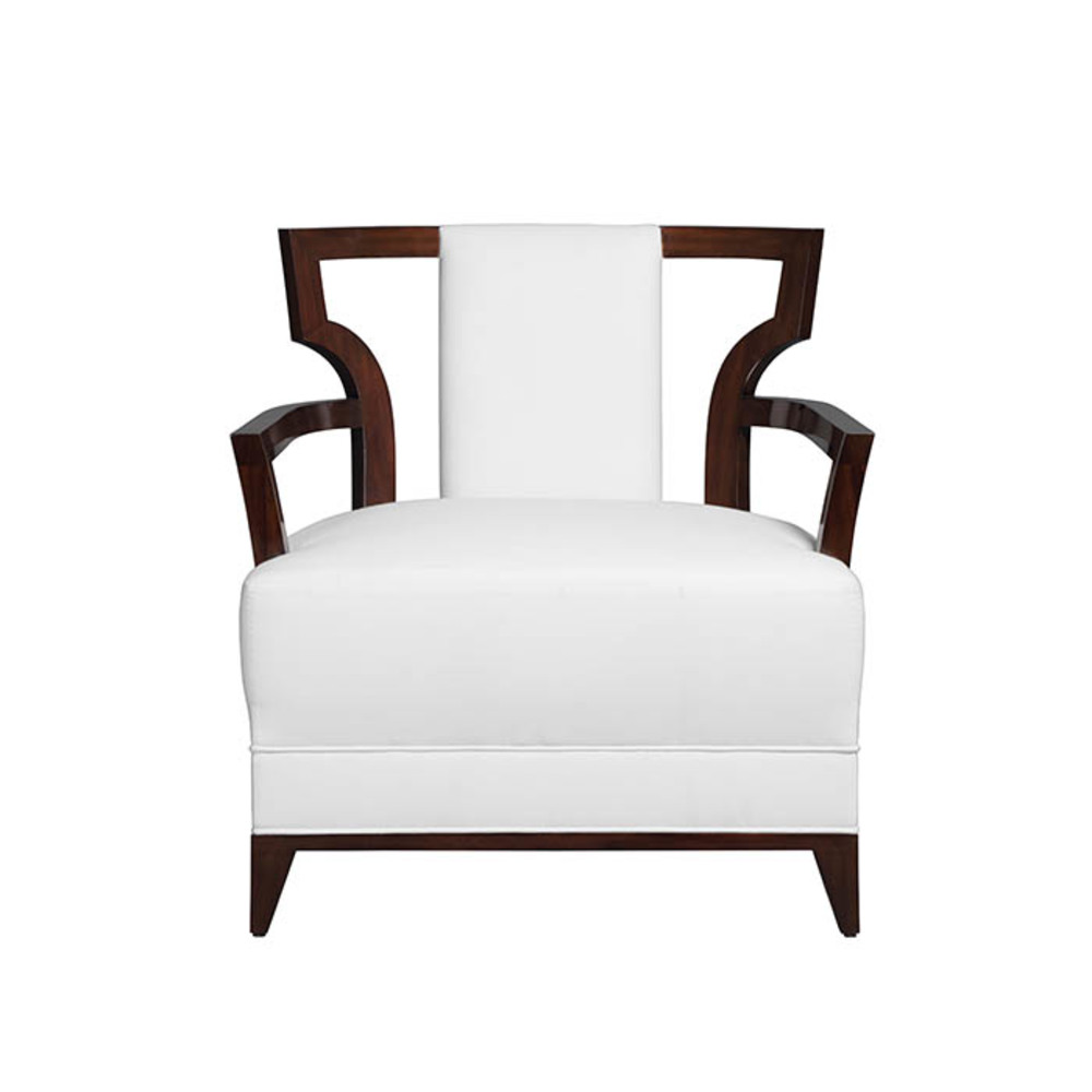 Lily Koo - Willow Occasional Chair