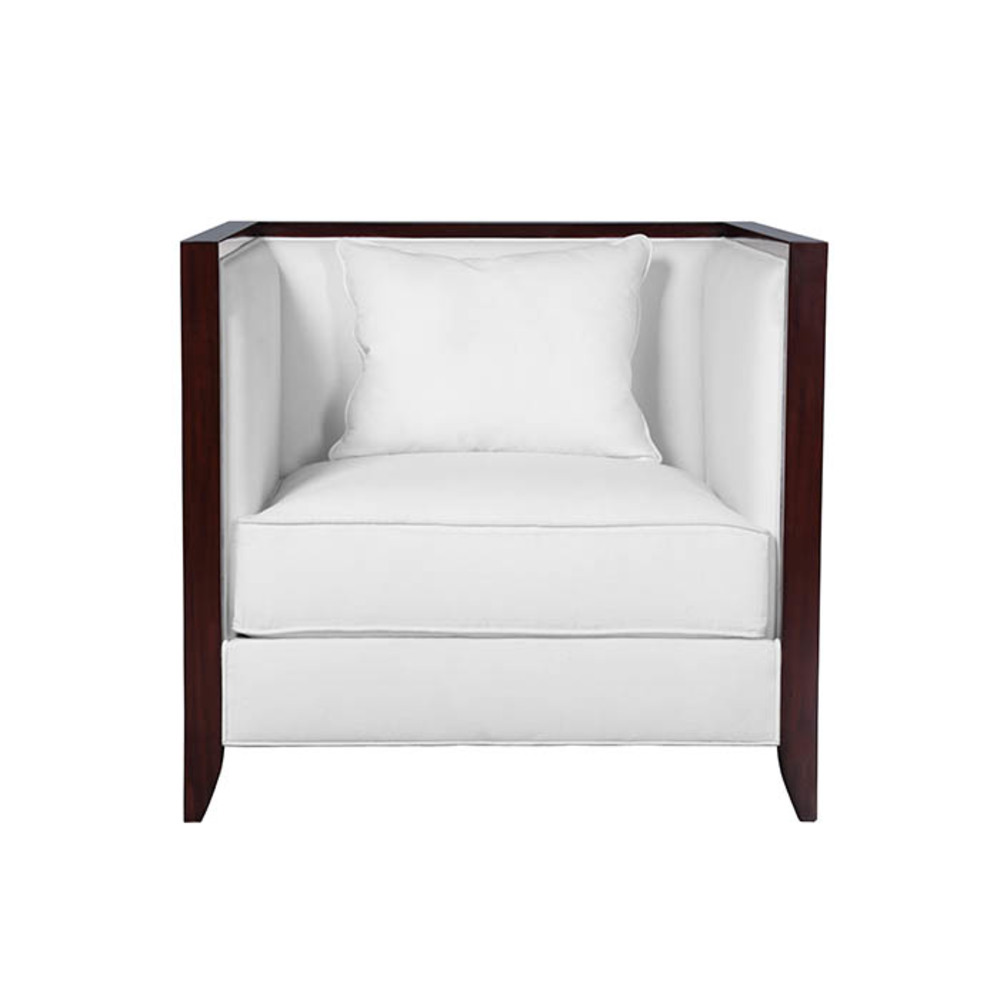 Lily Koo - Ashtyn 1 Occasional Chair