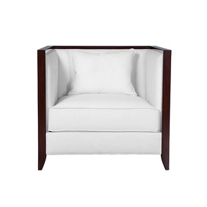 Thumbnail of Lily Koo - Ashtyn 1 Occasional Chair