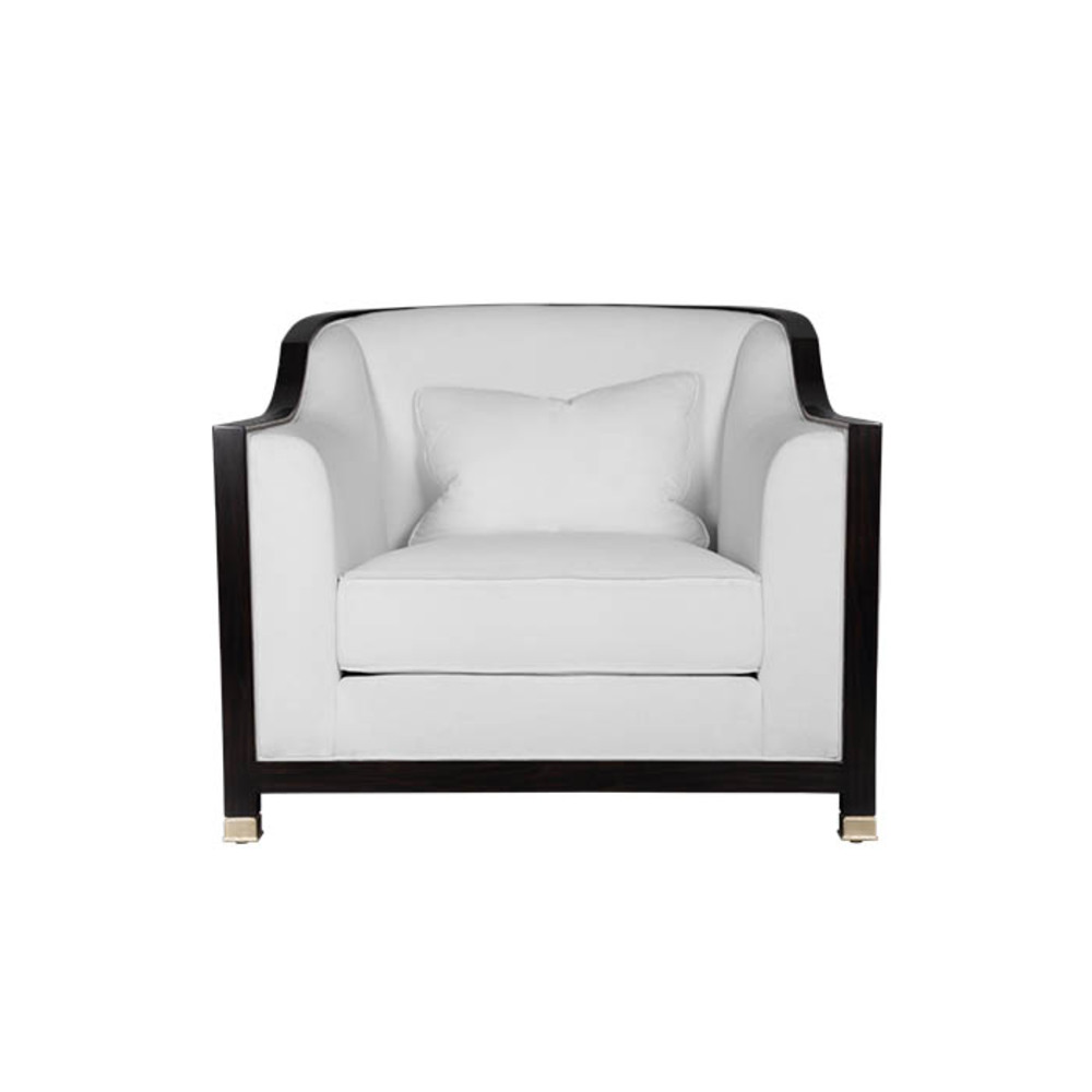 Lily Koo - Benedict Occasional Chair