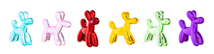 Thumbnail of Interior Illusions Plus - Holiday Balloon Dog - 6 Pack