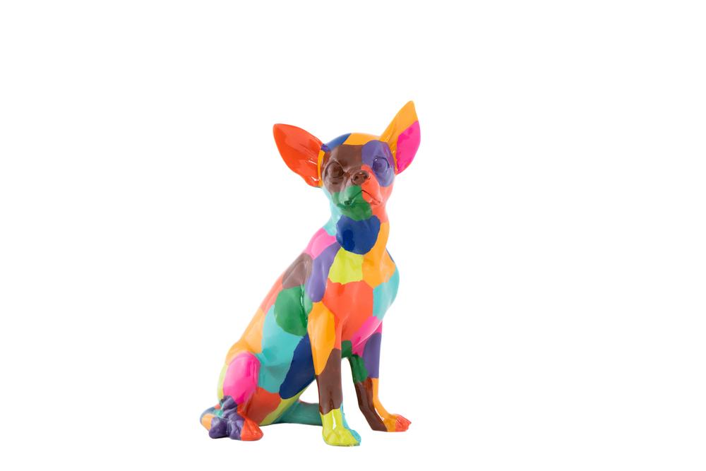 Interior Illusions Plus - Artist Chihuahua