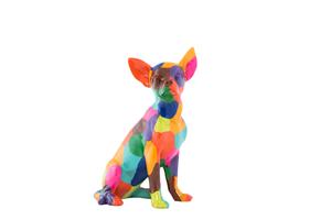 Thumbnail of Interior Illusions Plus - Artist Chihuahua