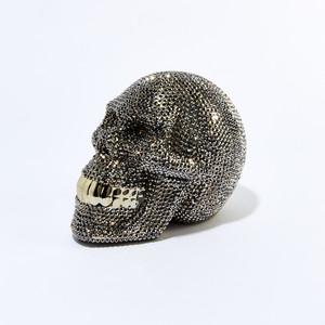 Thumbnail of Interior Illusions Plus - Rhinestone Skull Bank