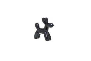 Thumbnail of Interior Illusions Plus - Black Mini Balloon Dog Bank