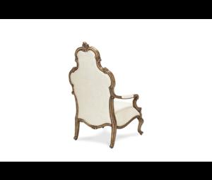 Thumbnail of Michael Amini - Platine de Royale Wood Chair