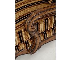 Thumbnail of Michael Amini - Lavelle Bergere Chair