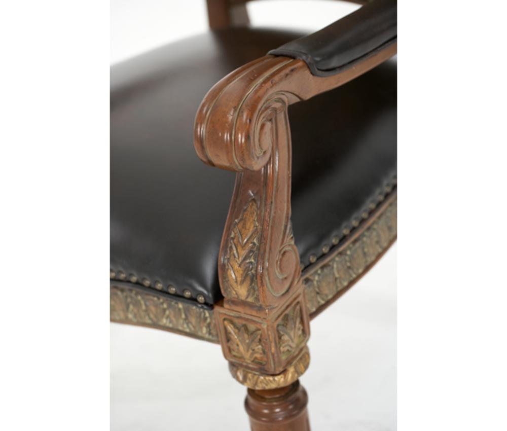 Michael Amini - Arm Chair
