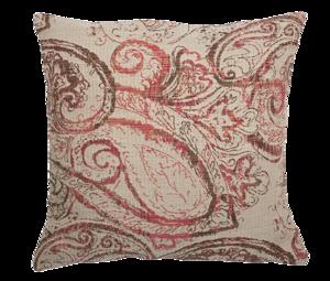 Thumbnail of Michael Amini - Dynasty 22x22 Square Pillow