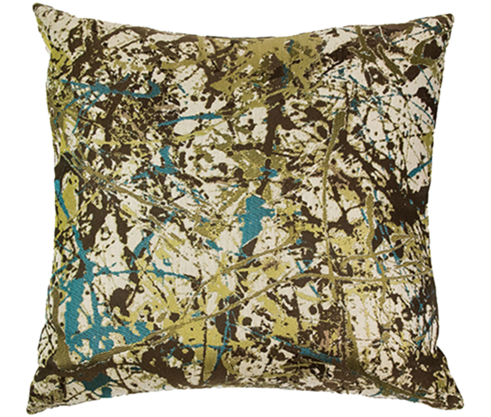 Michael Amini - Painter Pillow