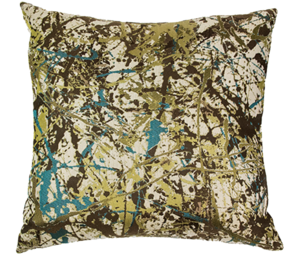 Thumbnail of Michael Amini - Painter Pillow
