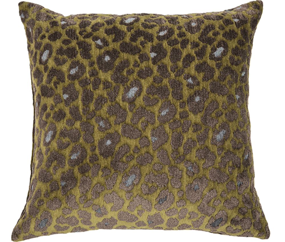 Michael Amini - Wild Life Pillow