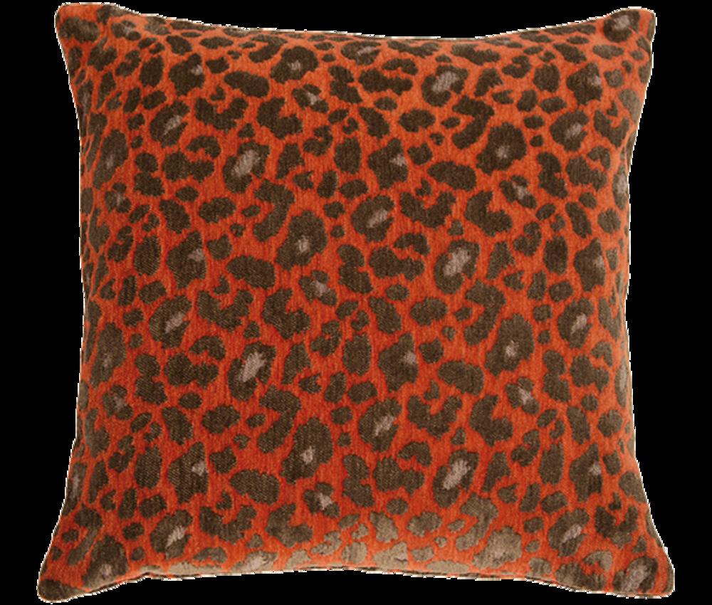 Michael Amini - Wild Life Pillow