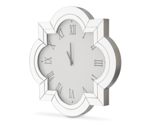 Thumbnail of Michael Amini - Wall Clock
