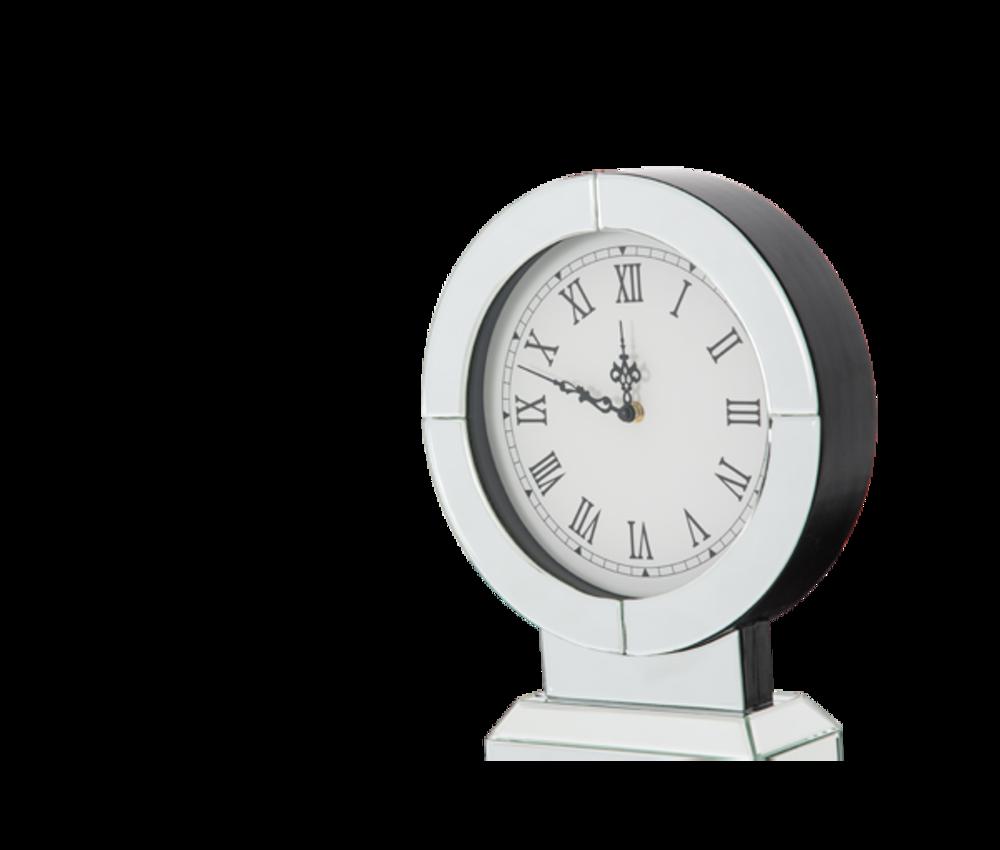 Michael Amini - Standing Clock