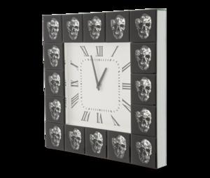 Thumbnail of Michael Amini - Square Clock